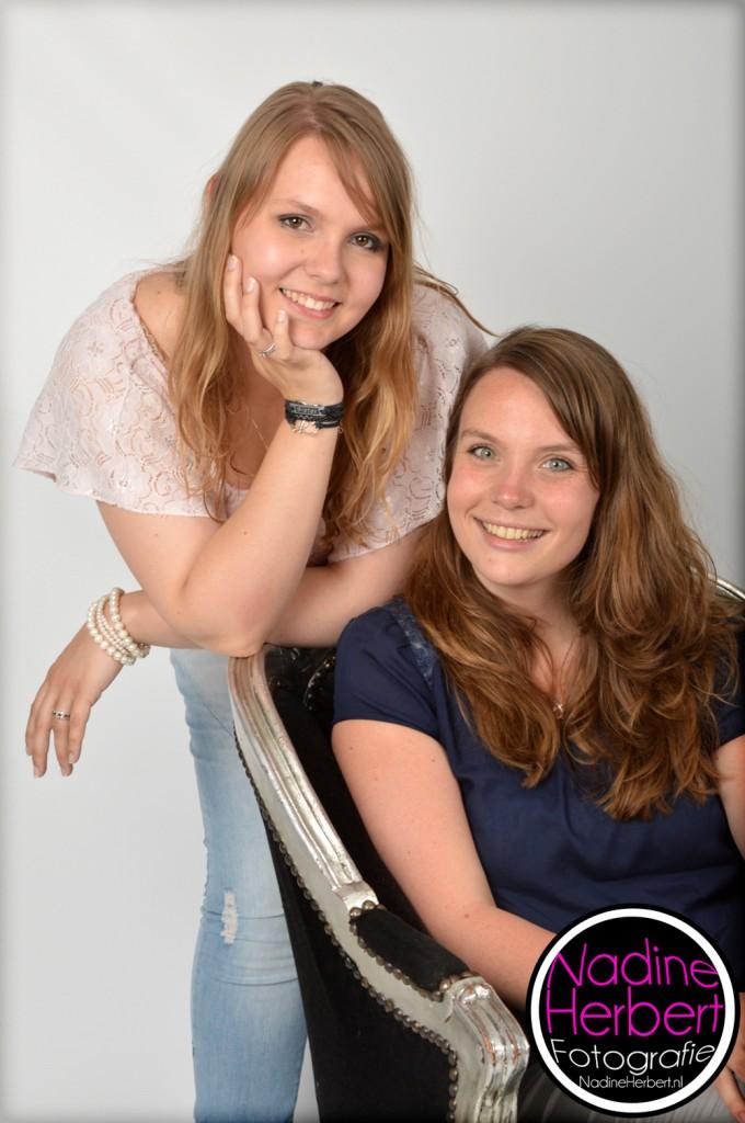 Friends: Debora & Leonie