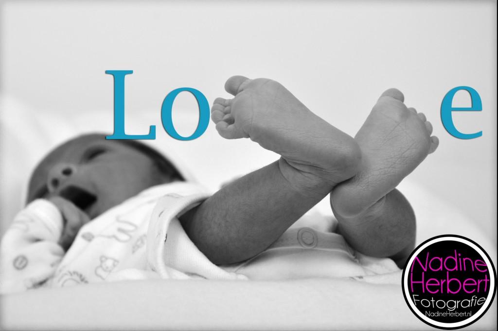 New Born: Liam