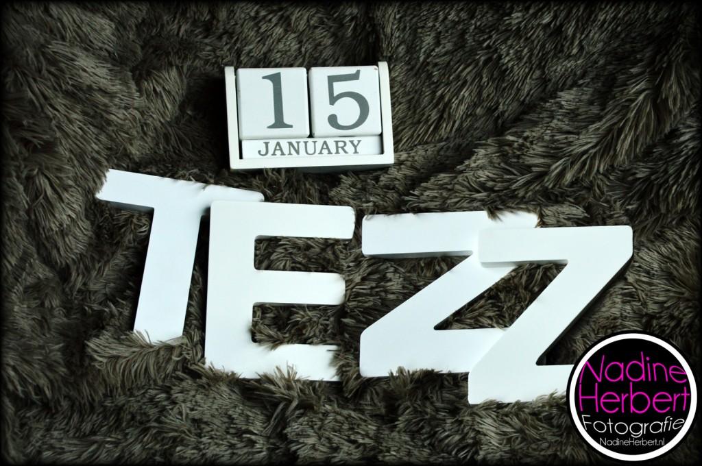 New Born: Tezz