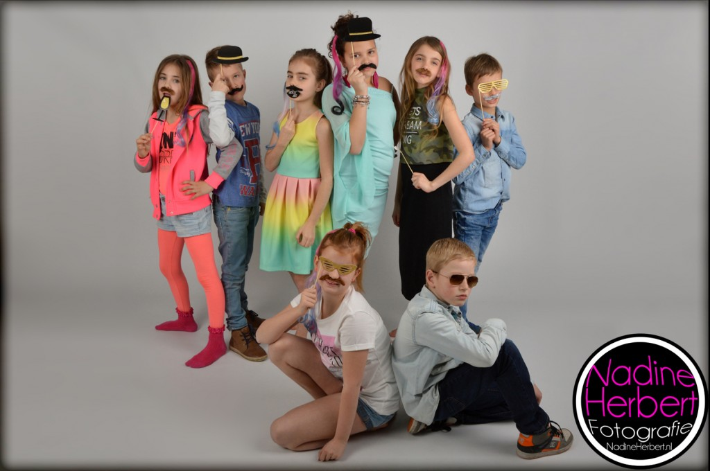 Feestjes – Kinderfeestje Danisha