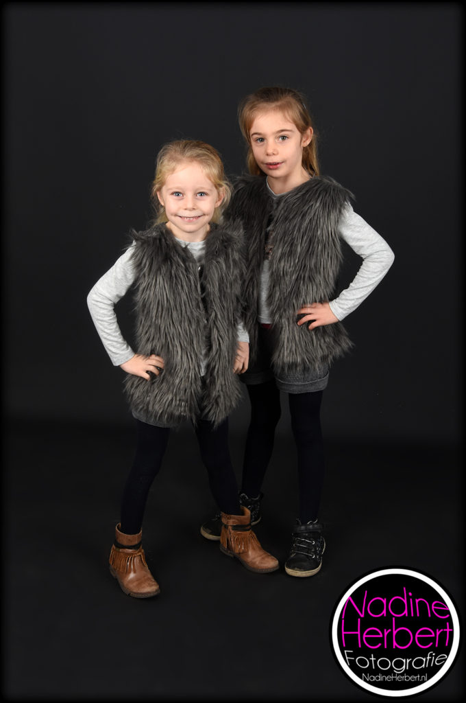 Kids – Anna & Lotte